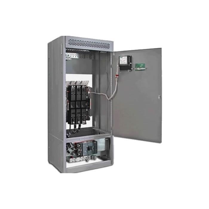 Sistemas UPS Monofásicos y Trifásicos